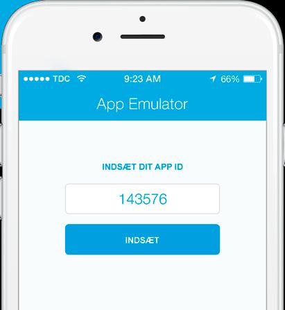 app emulator